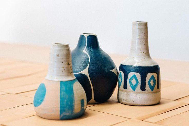 Amy Leeworthy vases