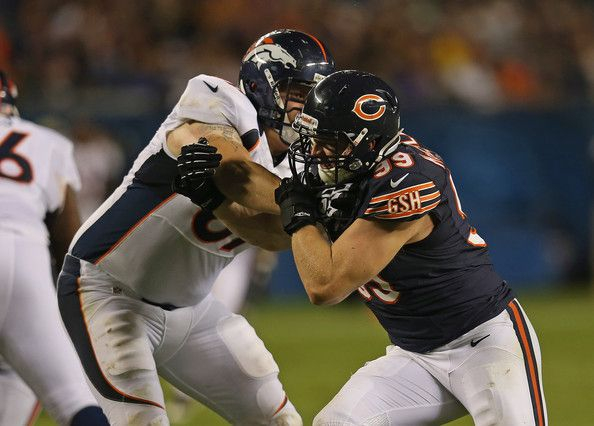 NFL Week 11 Betting, Free Picks, TV Schedule, Vegas Odds, Denver Broncos vs. Chicago Bears, November 22th 2015