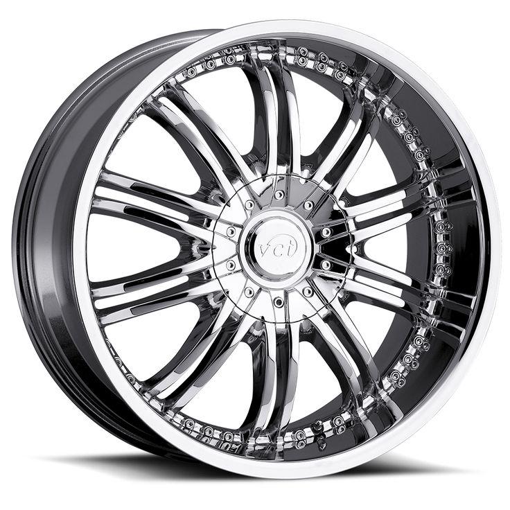 VCT Santino Wheels