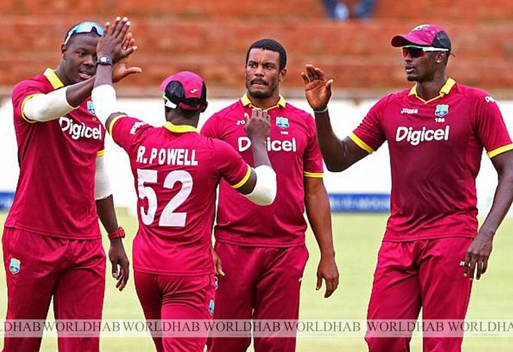 West Indies vs Zimbabwe ODI Live Cricket Streaming: Watch 6th Match of Tri-Series on Online & TV - http://zimbabwe-consolidated-news.com/2016/11/24/west-indies-vs-zimbabwe-odi-live-cricket-streaming-watch-6th-match-of-tri-series-on-online-tv/