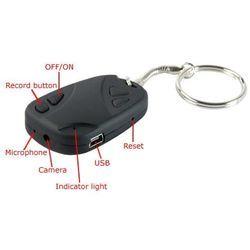 Spy Car Key Chain Camera - shoppingbaaz