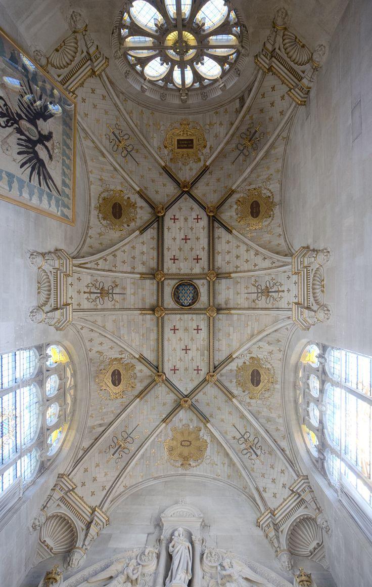 Ch teau de chantilly oise picardie france la chapelle for Garage ad la chapelle bouexic