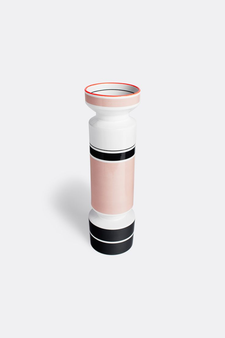 Roksanda Ilincic x Linck Ceramics | V16/6 | Handcrafted | Switzerland
