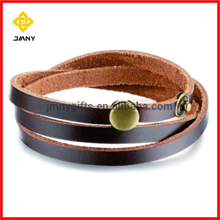 Móda Ruční kožené náramky a kožený náramek s reálným obrazem-náhrdelníky a náramky -Identification produktu: 1770506552-spanish.alibaba.com