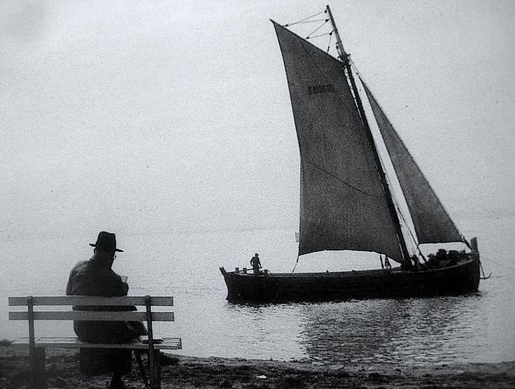Eduardo Gageiro:Lisbon, Portugal, 1957-74.