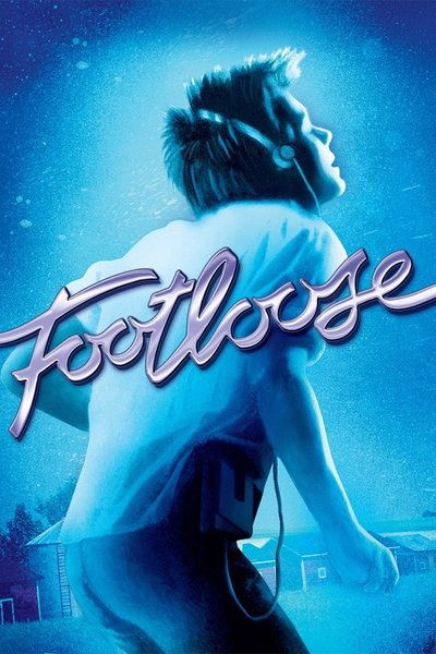 Watch Footloose (1984) Online at Hulu...A great movie.  This is the original with a young Kevin Bacon.  So good.