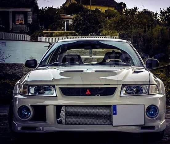 80 best mitsubishi images on pinterest mitsubishi lancer for Garage auto evo milizac