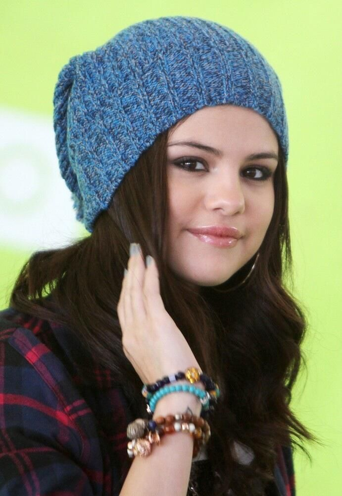 "Selena Gomez one of my most favorite singers, my favorite song from her is ""save the day"""