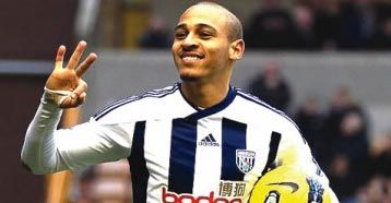 Osaze may return to action for West Brom on Saturday - http://theeagleonline.com.ng/news/osaze-may-return-to-action-for-west-brom-on-saturday/