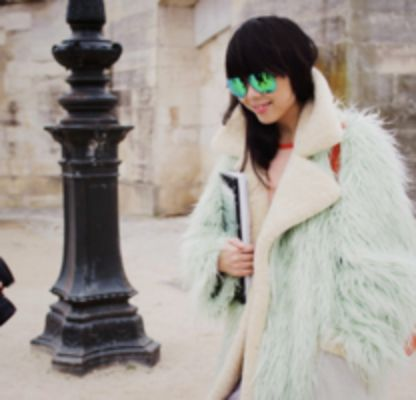 Classic Victoria Cactus Aviators on Susie Bubble #VBAviators #CovetMe #covetme