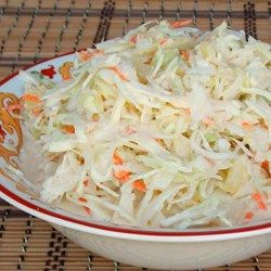 Hawaiian Cole Slaw - Allrecipes.com