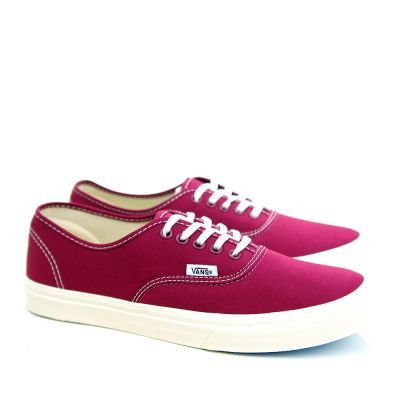 Tenis Vans Authentic VN0QEV Roxo