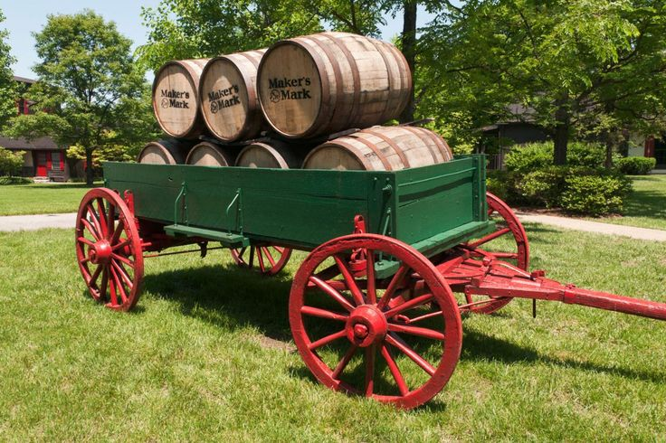 Plan your dream bourbon trip with these must-do bourbon tours, festivals and classes on TravelChannel.com.