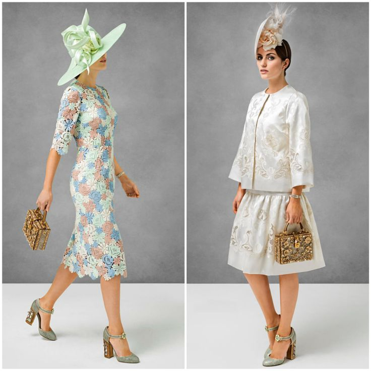 1000+ Ideas About Ascot Dresses On Pinterest