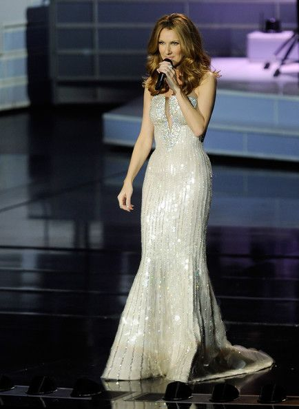 Celine Dion Photo - Celine Dion Returns To The Colosseum At Caesars Palace