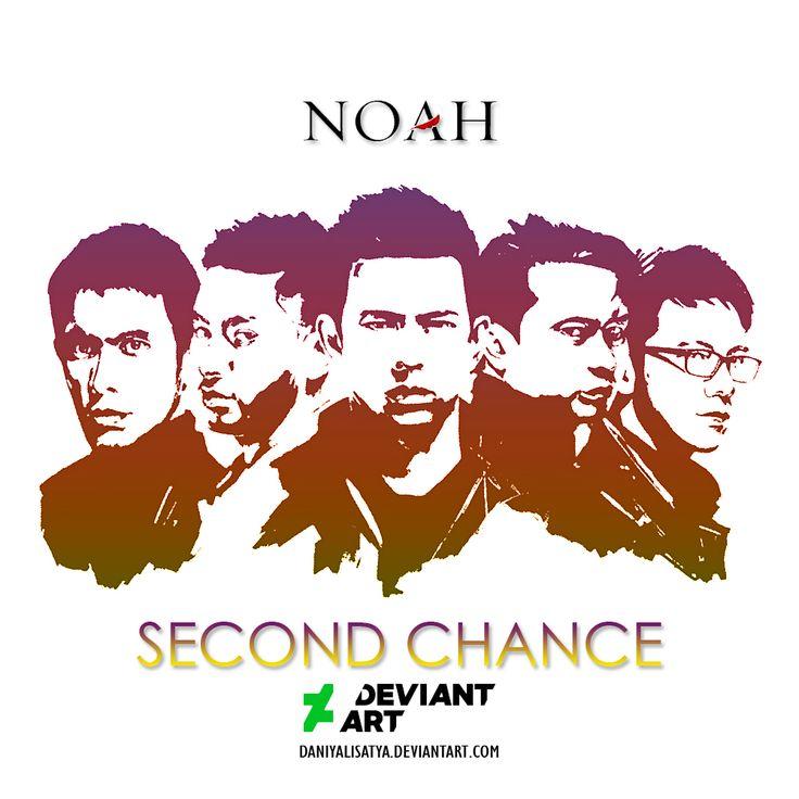 Second Chance #2 by daniyalisatya.deviantart.com on @DeviantArt