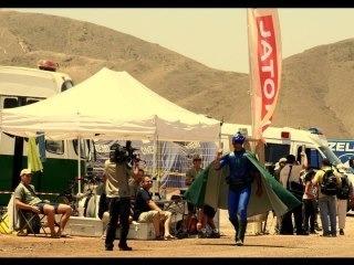 Ecoman ha participado mitigando el impacto ambiental de eventos masivos tales como: Rally Dakar, Carnavales culturales, maratones.