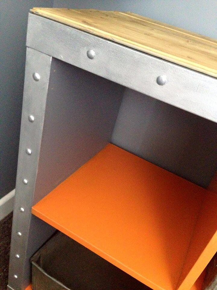IKEA Expedit industrial hack | IKEA Hackers