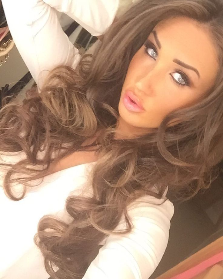 Love my Blowdry done by the lovely Chloe @strawberry_glow today! #scouseblow by megan_mckenna_
