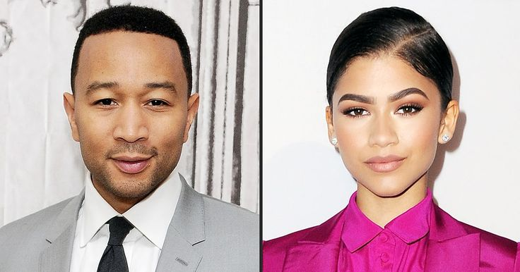 John Legend, Zendaya and more stars are outraged by the Falcon Heights, Minnesota, shooting of Philando Castile — see their reactions