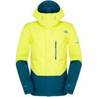 VESTE DE SKI  THE NORTH FACE NFZ INSULATED SLPHR SPRG GRN 15 - Ekosport