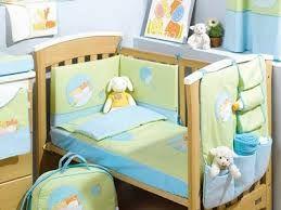 Resultado de imagen para accesorios para cunas  de bebe varon