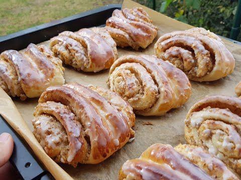 Perfekter Nuss Gebäck / wie aus der Bäckerei ♥…