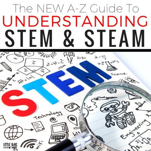 Your best STEM resources for kids! Are you a teacher or a parent and want to know more about STEM and STEAM, this guide to better understanding STEM is here