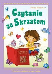 Księgarnia Wydawnictwo Skrzat Stanisław Porębski - WYDAWNICTWO DLA DZIECI I MŁODZIEŻY - Czytanie ze Skrzatem