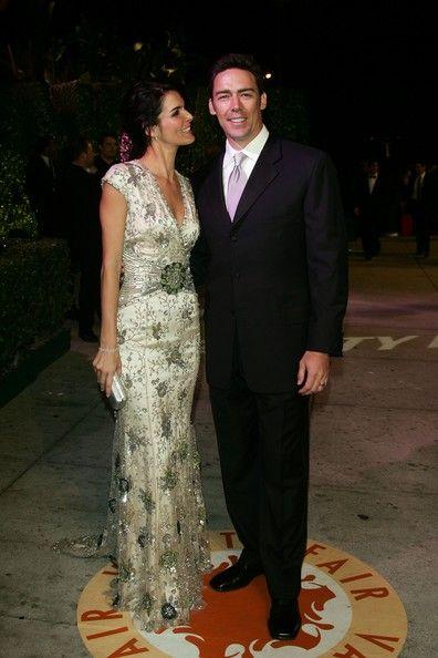 Angie Harmon Jason Sehorn Photos Actress L And Husband