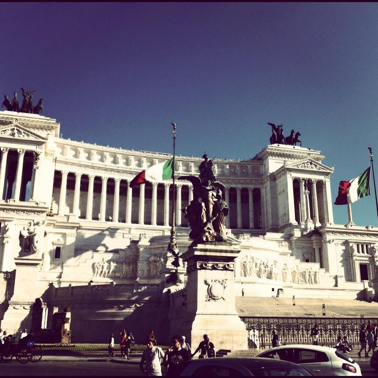 War Museum, Rome, Italy