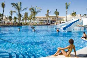 Riu Vallarta, Puerto Vallarta. #VacationExpress