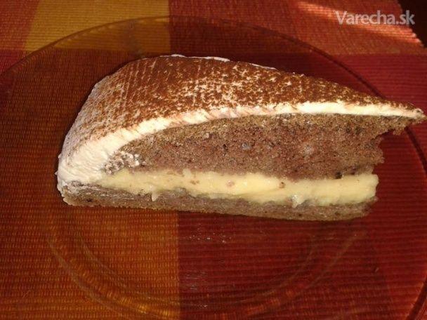 Kakaová Dukan torta