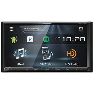 "Kenwood 6.95"" Doubledin Indash Dvd Receiver With Bluetooth Hd Radio Amp Siriusxm Ready. #onlineshopping #online #shopping #shoponline #shopnow #sale #freeshipping #auto #automobile #electronics #Kenwood #dvd #navigation #radio"