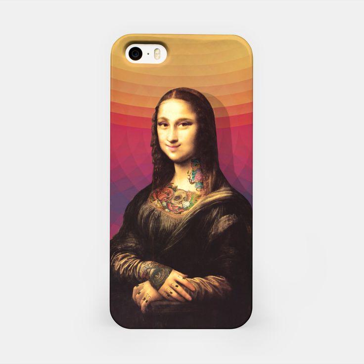 Mona Carcasa por Iphone, Live Heroes