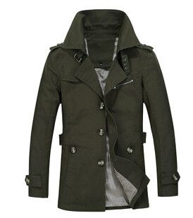 17 Best ideas about Mens Long Coat on Pinterest | Mens top coat