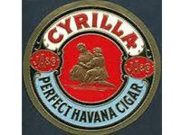 Cyrilla Kings Natural Cigars  Price: $27.99