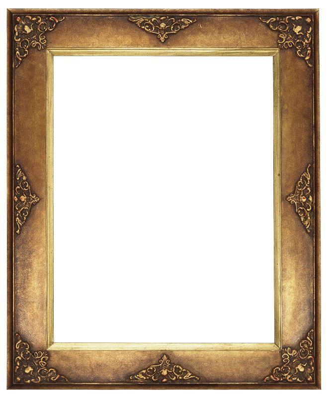 649 best images about borders frames on pinterest free - Marcos de fotos dorados ...