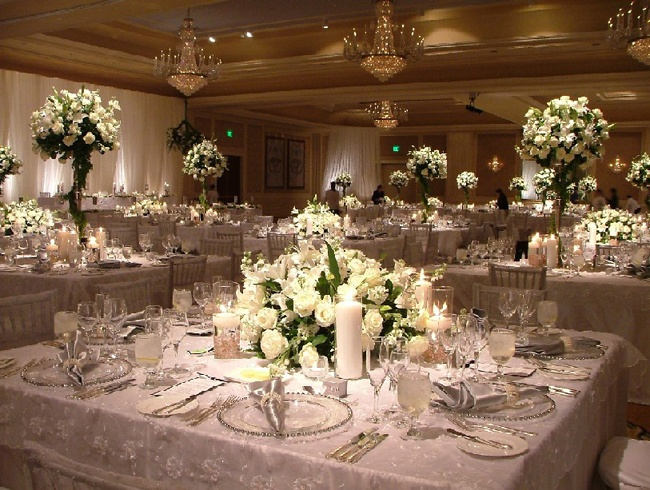 Luxury Wedding Venues: 328 Best Images About Wedding Tables On Pinterest