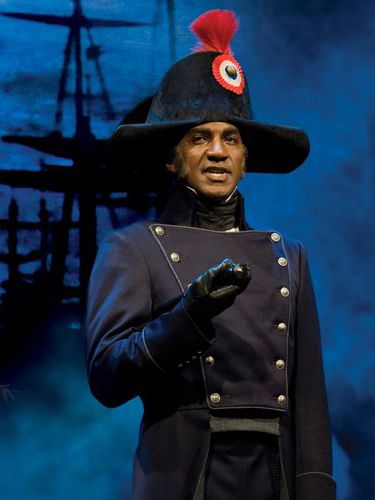 The justice of inspector javert in les miserables by victor hugo