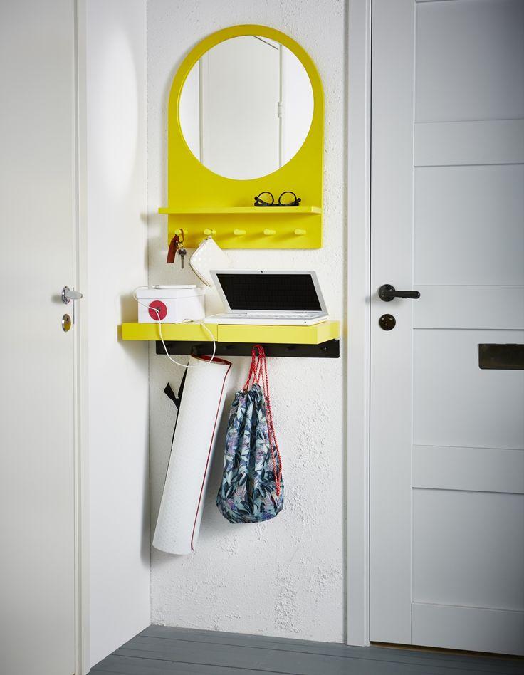 Более 25 лучших идей на тему «Spiegel garderobe» на Pinterest - badezimmerspiegel mit ablage