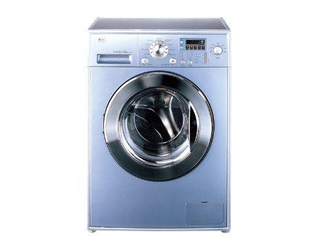 how to clean odor from front loading washing machine