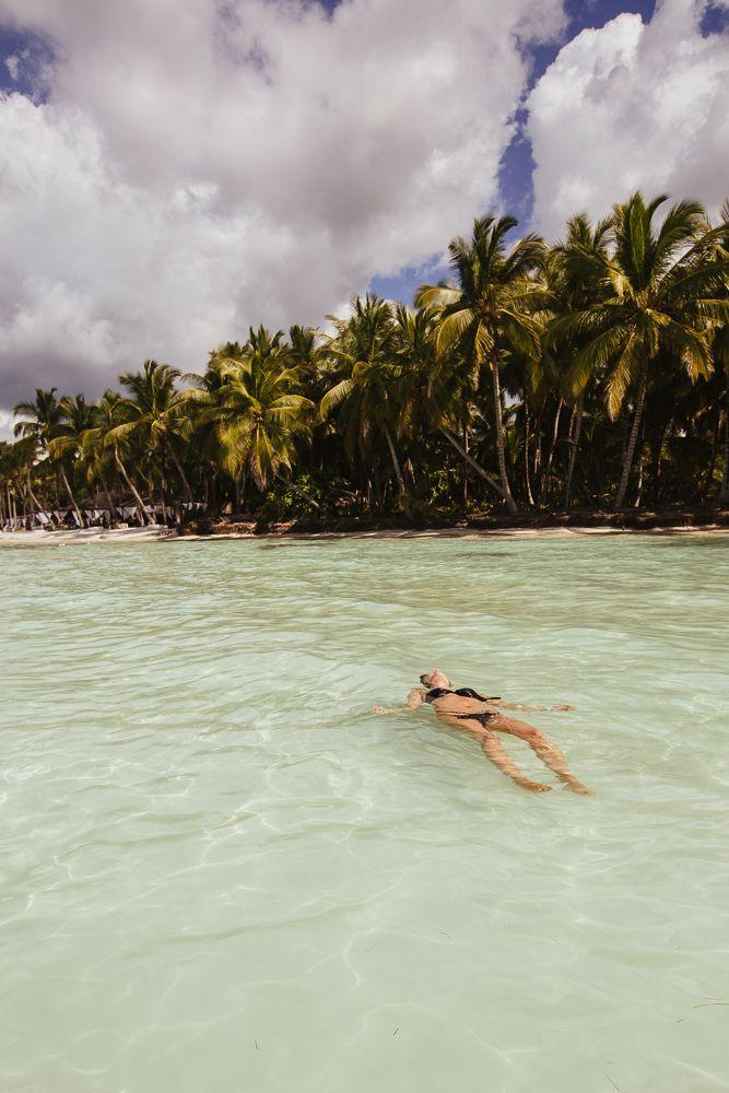 Saona Island Day Trip  http://aiota.ca/blog-neverendinglight/2017/1/30/saona-island-day-trip
