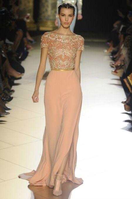 Elie Saab - love this color!: Wedding Dressses, Eliesaab, Couture Wedding Dresses, Couture Gowns, Bridesmaid Dresses, Ellie Will Be, Couture 2012, Elie Saab Couture, Couture Dresses