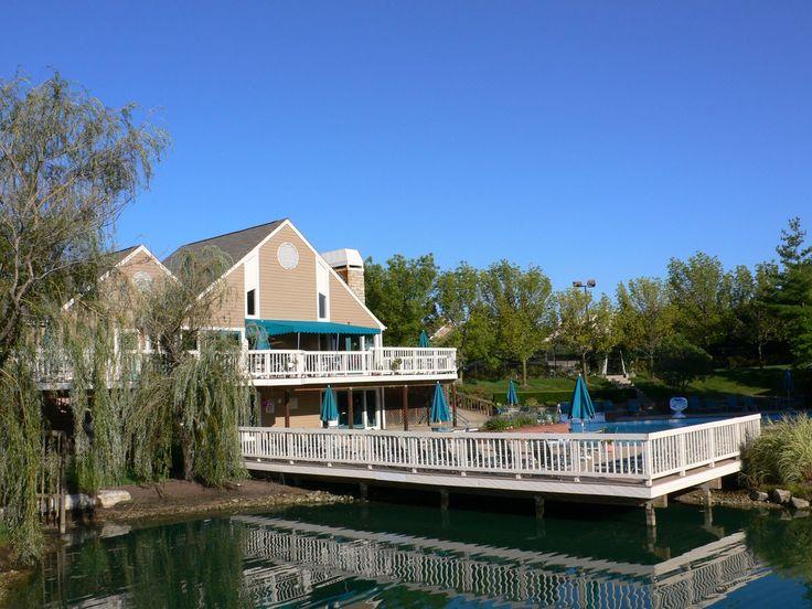 Best Apartments In Beavercreek Ohio