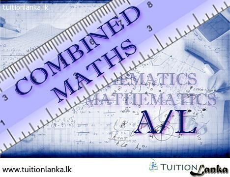 Advance Level Tamil And English Medium Combined Maths Kandy Tuitionlanka Lk Math Mathematics Tuition Classes