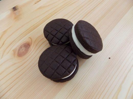 Oreo sušenky