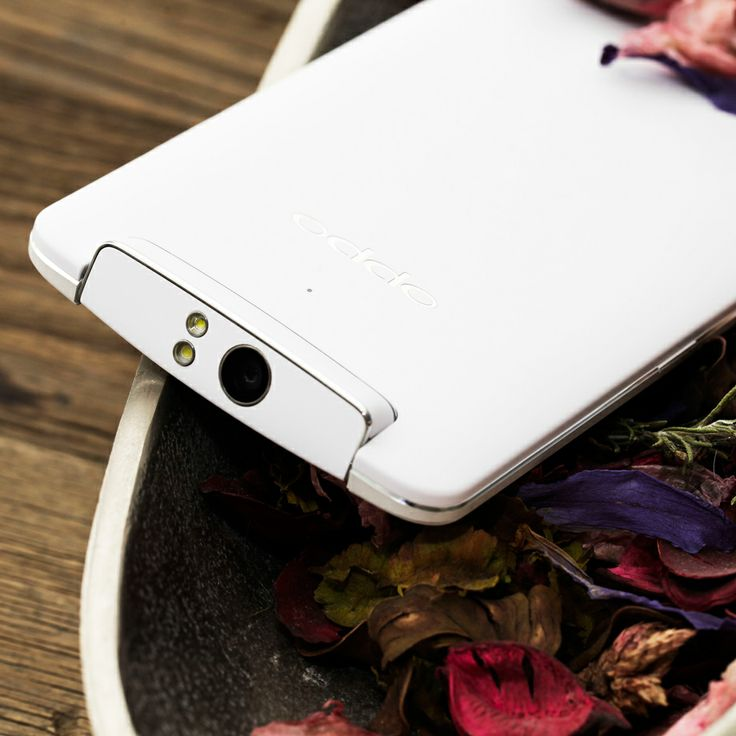 The OPPO N1 takes fantastic photographs from multiple angles. Do you guys enjoy exploring new forms of interesting photography with your N1? We would love to see it on our Instagram hashtag #oppofanview.