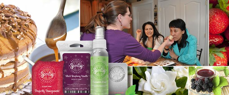 Scentsy Fragrance, Fragrance Education
