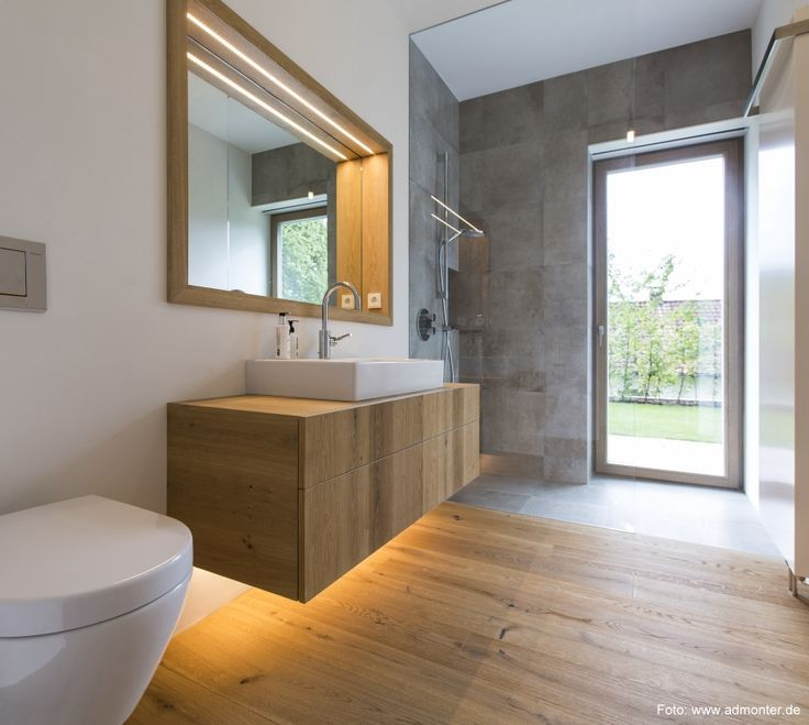 1732 best Badezimmer \/\/ Wellness images on Pinterest Bathroom - led strips badezimmer